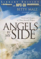 Angels by My Side av Betty Malz (Lydbok-CD)