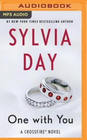 One with You av Sylvia Day (Lydbok-CD)