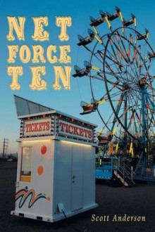 Net Force Ten av Scott Anderson (Heftet)