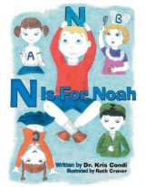 Omslag - N Is for Noah