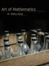 Omslag - Art of Mathematics