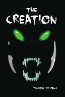 The Creation av Timothy Williams (Heftet)