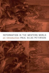 Omslag - Reformation in the Western World