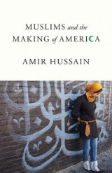 Omslag - Muslims and the Making of America