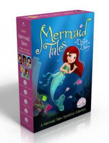 A Mermaid Tales Sparkling Collection av Debbie Dadey (Heftet)