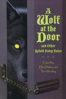 A Wolf at the Door av Ellen Datlow (Heftet)