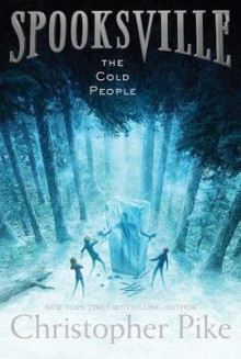Spooksville #5: The Cold People av Pike (Heftet)