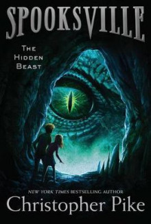 The Hidden Beast av Christopher Pike (Heftet)