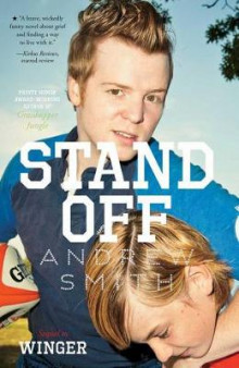 Stand-Off av Andrew Smith (Heftet)