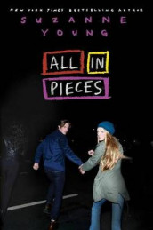 All in Pieces av Suzanne Young (Innbundet)