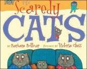 The Scaredy Cats av Barbara Bottner (Heftet)