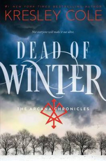Dead of Winter av Kresley Cole (Innbundet)