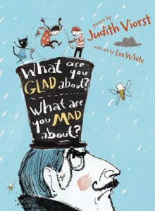 What Are You Glad About? What Are You Mad About? av Judith Viorst (Innbundet)
