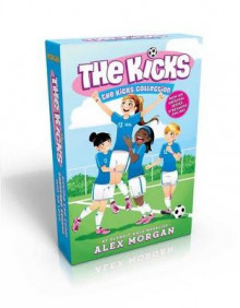 The Kicks Collection av Alex Morgan (Heftet)