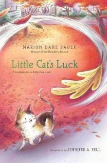 Little Cat's Luck av Marion Dane Bauer (Heftet)