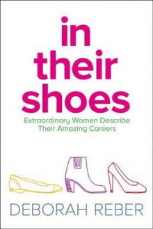 In Their Shoes av Deborah Reber (Heftet)
