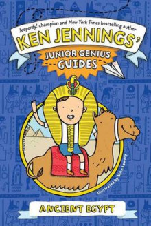 Ancient Egypt av Ken Jennings (Heftet)
