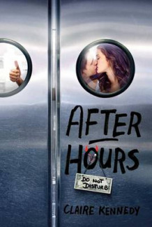 After Hours av Claire Kennedy (Heftet)