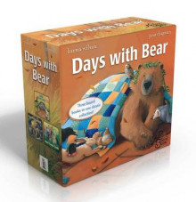 Days with Bear Set av Karma Wilson (Pappbok)