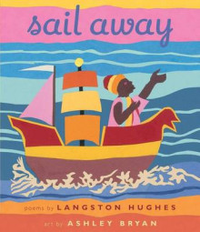 Sail Away av Langston Hughes (Innbundet)