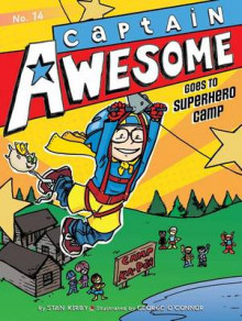 Captain Awesome Goes to Superhero Camp av Stan Kirby (Heftet)