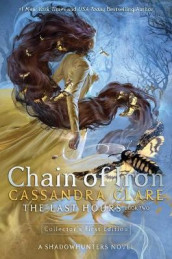 Chain of Iron, Volume 2 av Simon and Schuster (Innbundet)