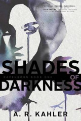 Omslag - Shades of Darkness