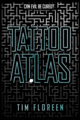 Omslag - Tattoo Atlas