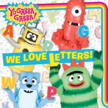 We Love Letters! av Tina Gallo (Heftet)