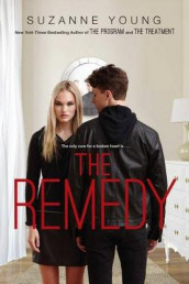 The Remedy av Suzanne Young (Innbundet)