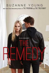 The Remedy av Suzanne Young (Heftet)