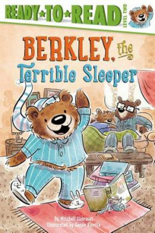 Berkley, the Terrible Sleeper av Mitchell Sharmat (Heftet)