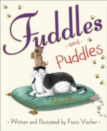 Fuddles and Puddles av Frans Vischer (Innbundet)