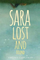 Omslag - Sara Lost and Found