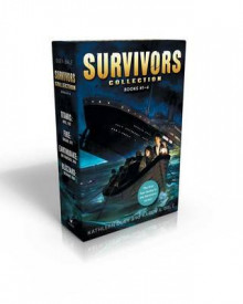 Survivors Collection av Kathleen Duey og Karen A Bale (Heftet)