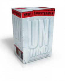 The Complete Unwind Dystology Set av Neal Shusterman (Heftet)