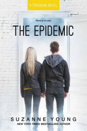The Epidemic av Suzanne Young (Heftet)