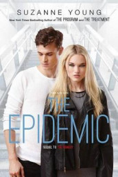 The Epidemic av Suzanne Young (Innbundet)
