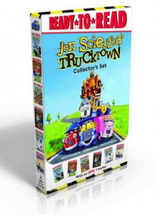 Trucktown Collector's Set av Jon Scieszka (Heftet)