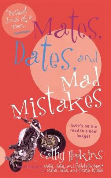 Mates, Dates, and Mad Mistakes av Cathy Hopkins (Heftet)