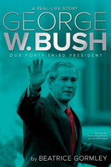 Omslag - George W. Bush