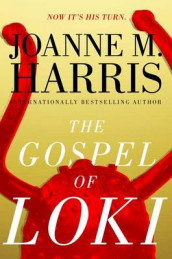 The Gospel of Loki av Joanne M Harris (Innbundet)