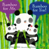 Omslag - Bamboo for Me, Bamboo for You!