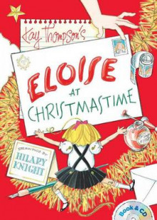Eloise at Christmastime av Kay Thompson (Heftet)