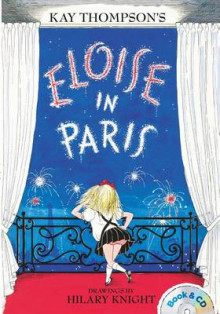 Eloise in Paris av Kay Thompson (Heftet)