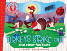 Turkeys Strike Out av Hannah Eliot (Heftet)