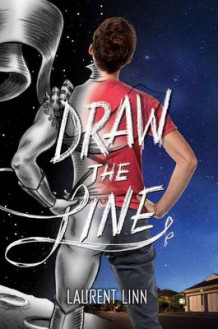 Draw the Line av Laurent Linn (Innbundet)