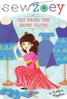 Cut from the Same Cloth av Chloe Taylor (Heftet)
