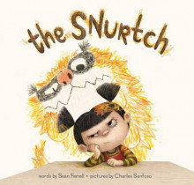 The Snurtch av Sean Ferrell (Innbundet)