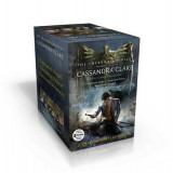 Omslag - The Infernal Devices, the Complete Collection